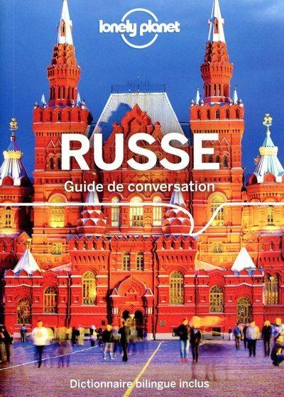 GUIDE DE CONVERSATION RUSSE 8ED