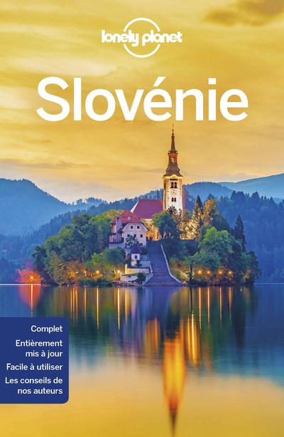 SLOVENIE 3ED