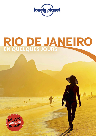 RIO DE JANEIRO EN QUELQUES JOURS 1ED