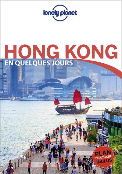 HONG KONG EN QUELQUES JOURS 5ED