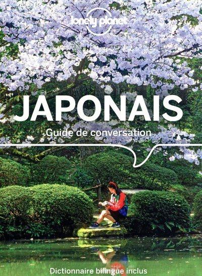GUIDE DE CONVERSATION JAPONAIS 11ED