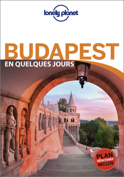 BUDAPEST EN QUELQUES JOURS 4ED