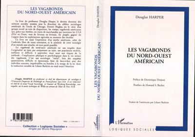 VAGABONDS DU NORD-OUEST AMERICAIN (LES)
