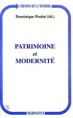 PATRIMOINE ET MODERNITE