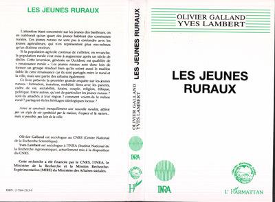 JEUNES RURAUX
