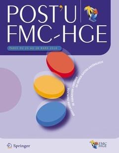 POST'U / FMC-HGE (PARIS DU 25 AU 28 MARS 2010)