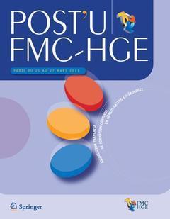 POST'U / FMC-HGE PARIS DU 25 AU 27 MARS 2011
