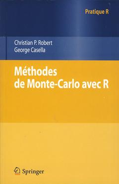METHODES DE MONTE-CARLO AVEC R (COLLECTION PRATIQUE R)