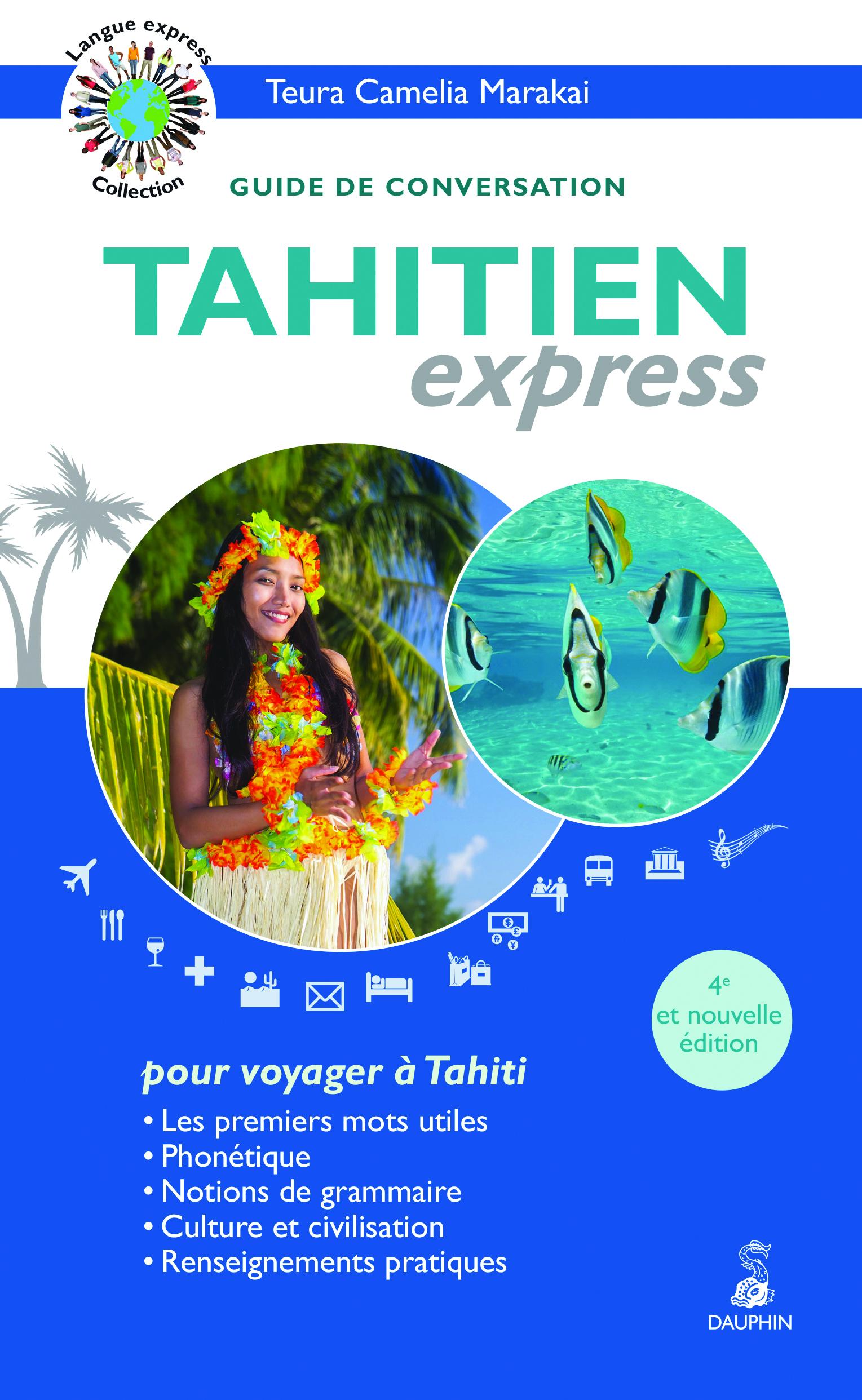TAHITIEN EXPRESS NED