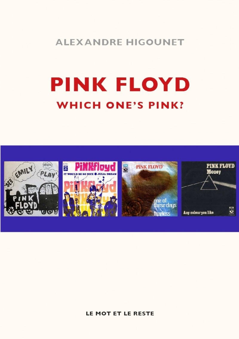 PINK FLOYD - WHICH ONE'S PINK ?