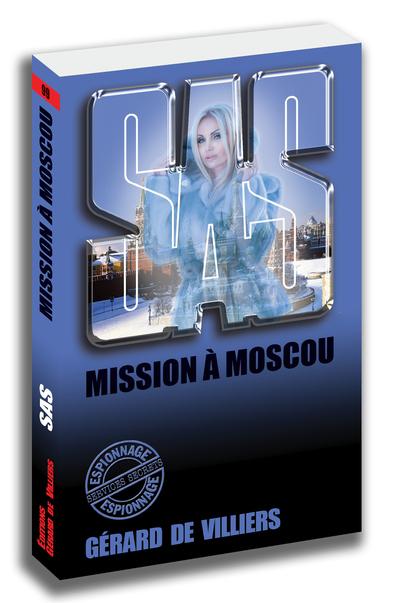 SAS 99 MISSION A MOSCOU