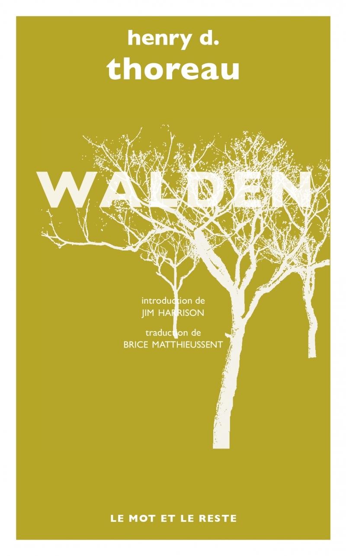 WALDEN (POCHE)