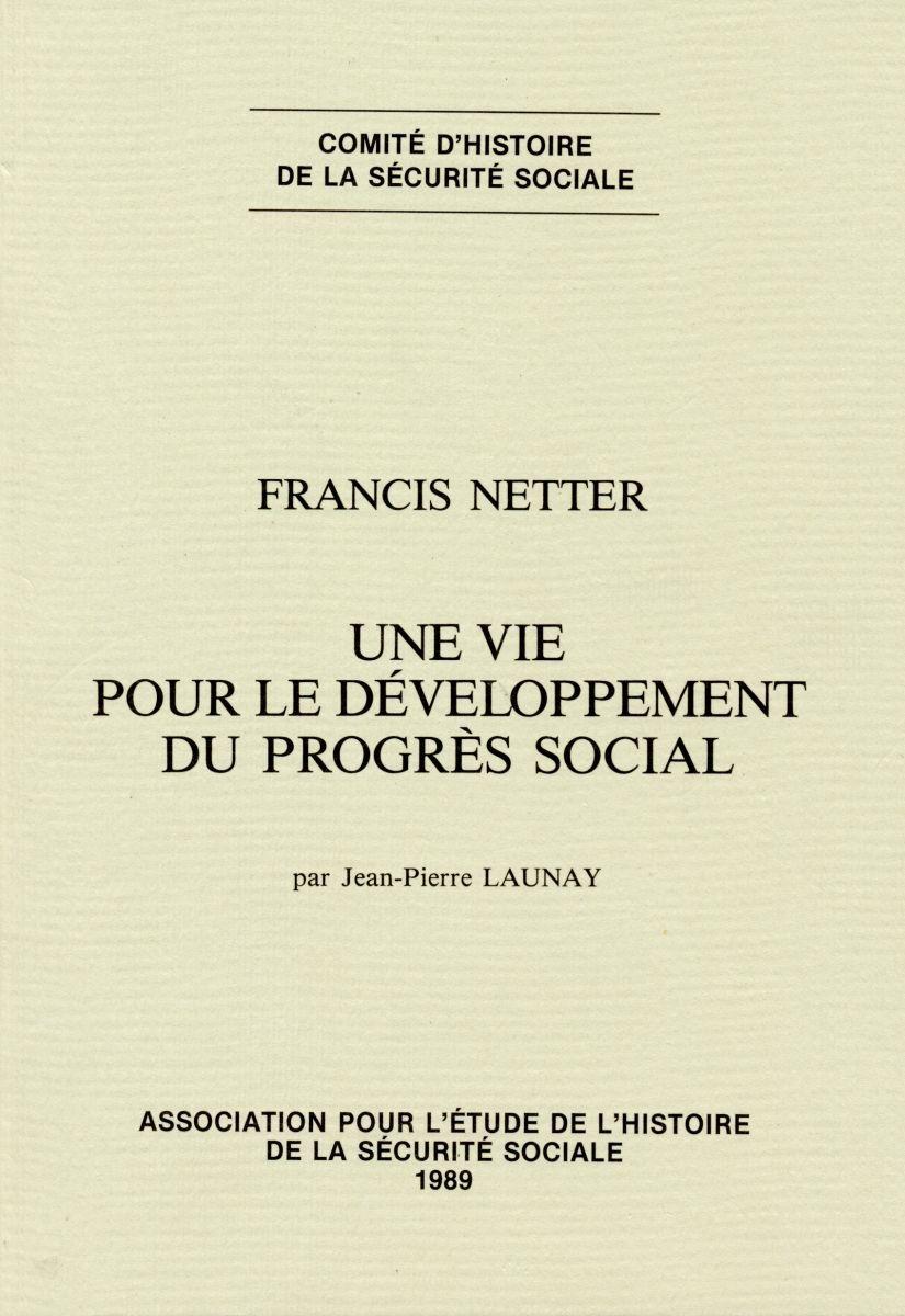 UNE VIE POUR LE DEVELOPPEMENT DU PROGRES SOCIAL