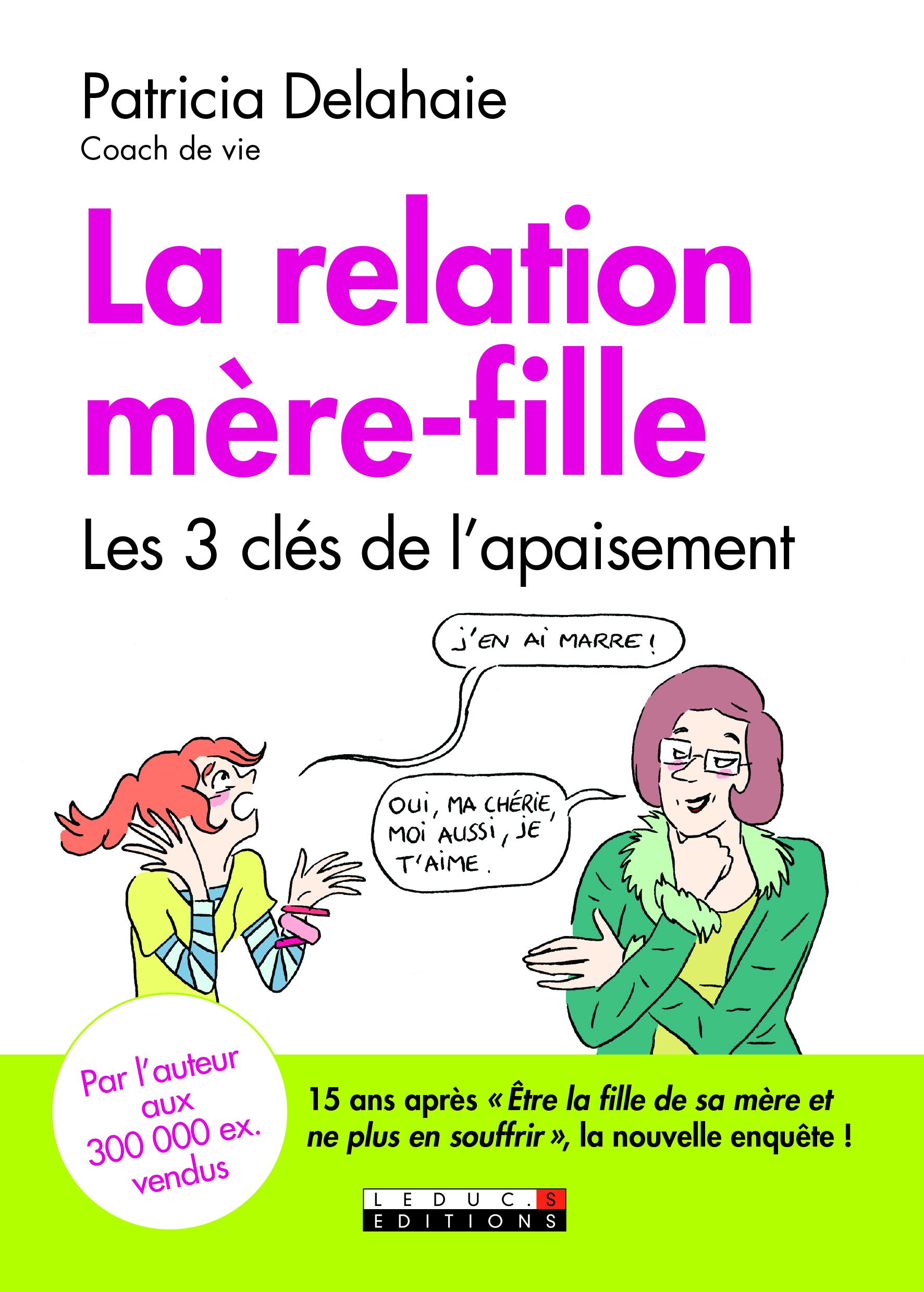 RELATION MERE-FILLE (LA)
