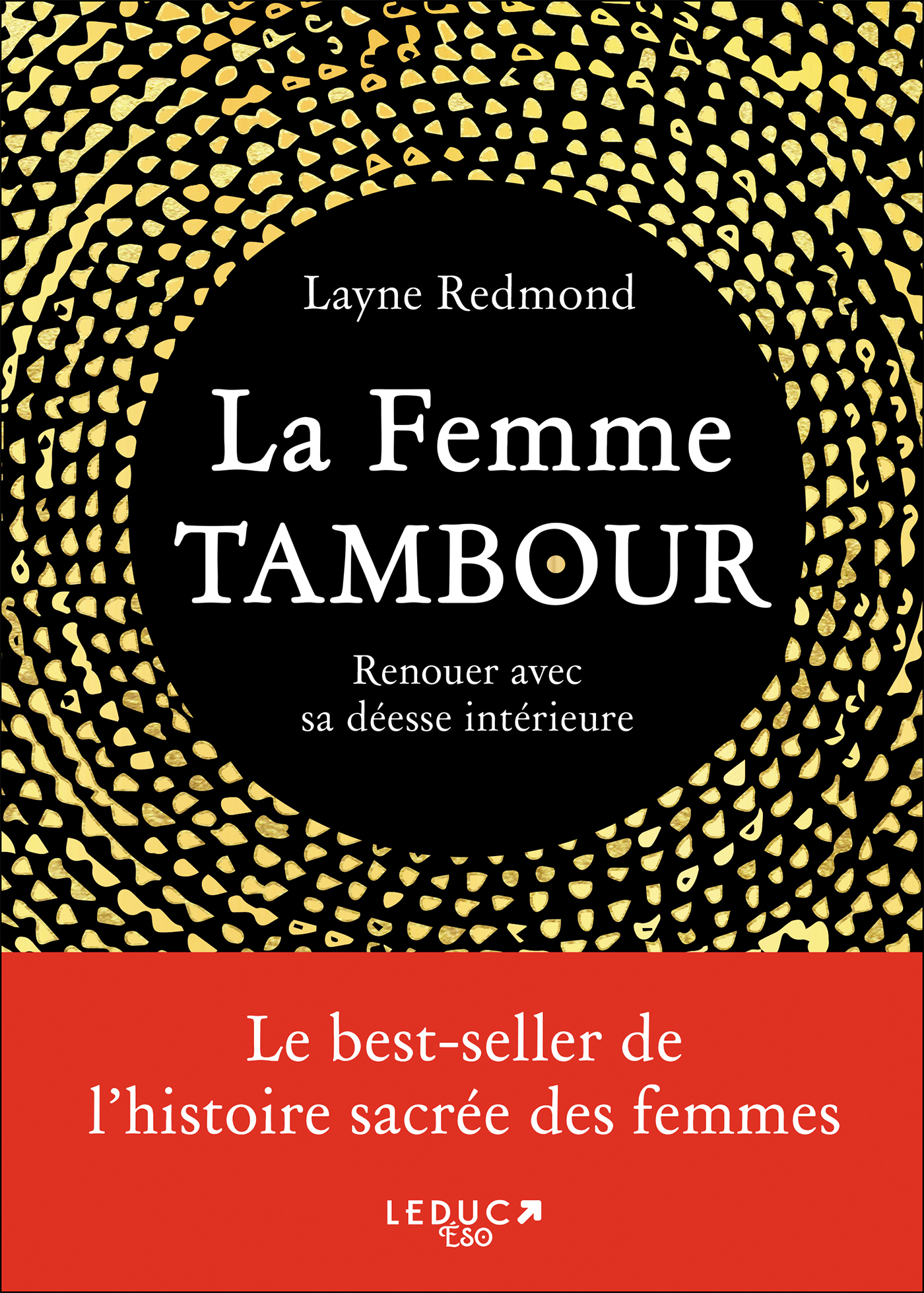 LA FEMME TAMBOUR