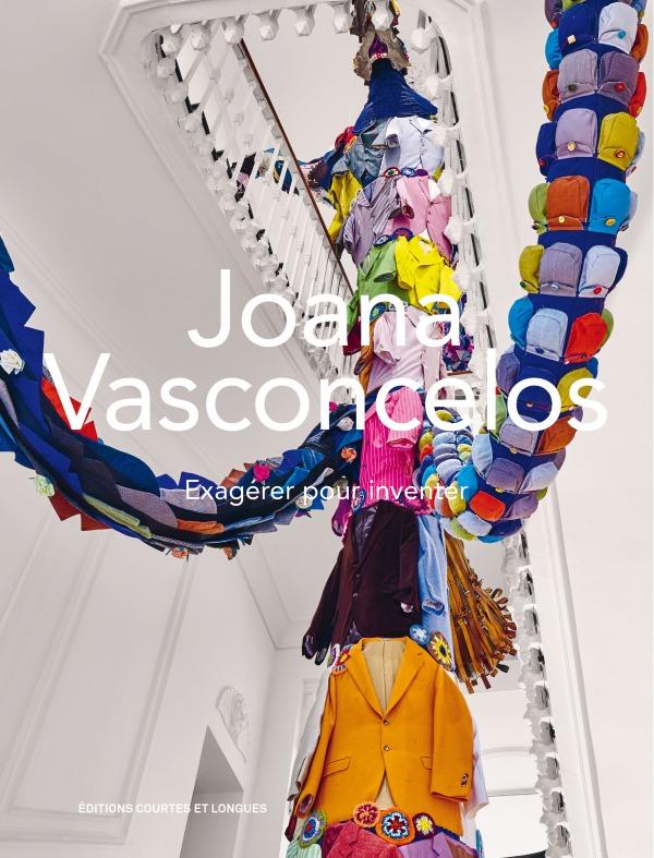 JOANA VASCONCELOS EXAGERER POUR INVENTER
