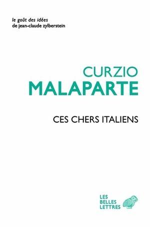 CES CHERS ITALIENS