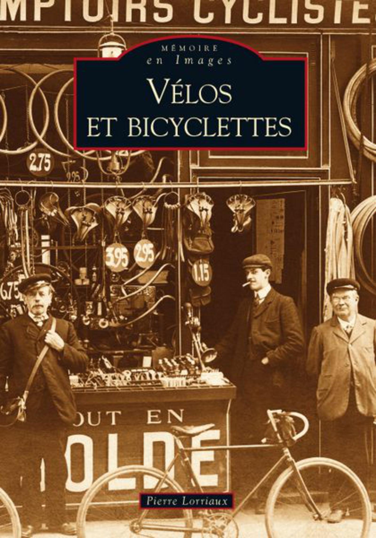 VELOS ET BICYCLETTES