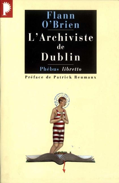 L ARCHIVISTE DE DUBLIN