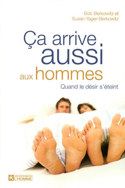 CA ARRIVE AUSSI AUX HOMMES