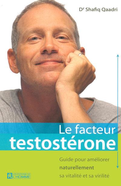 FACTEUR TESTOSTERONE