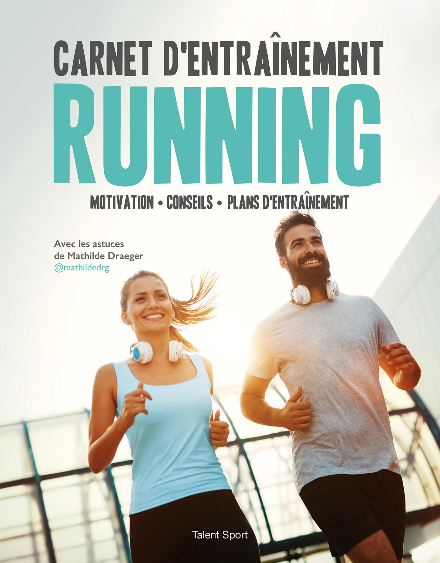 CARNET D'ENTRAINEMENT RUNNING