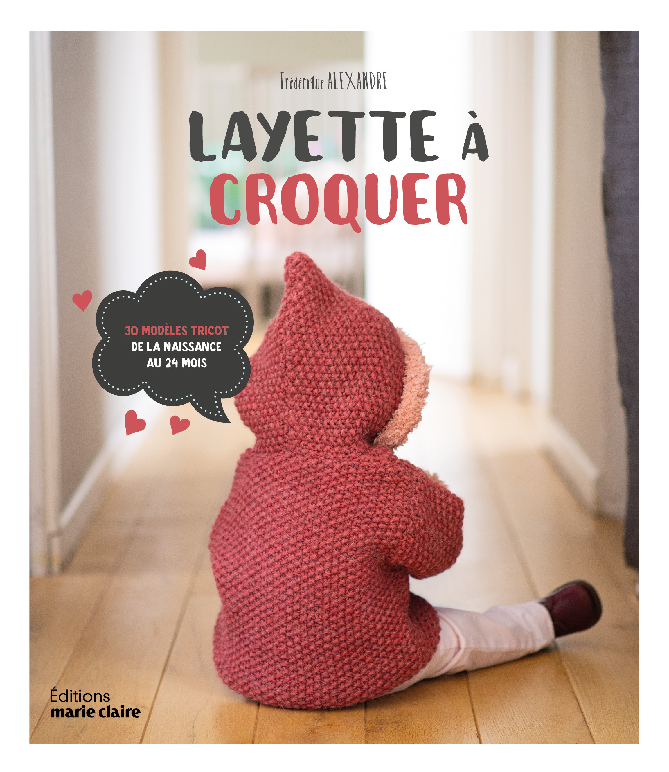 LAYETTE A CROQUER