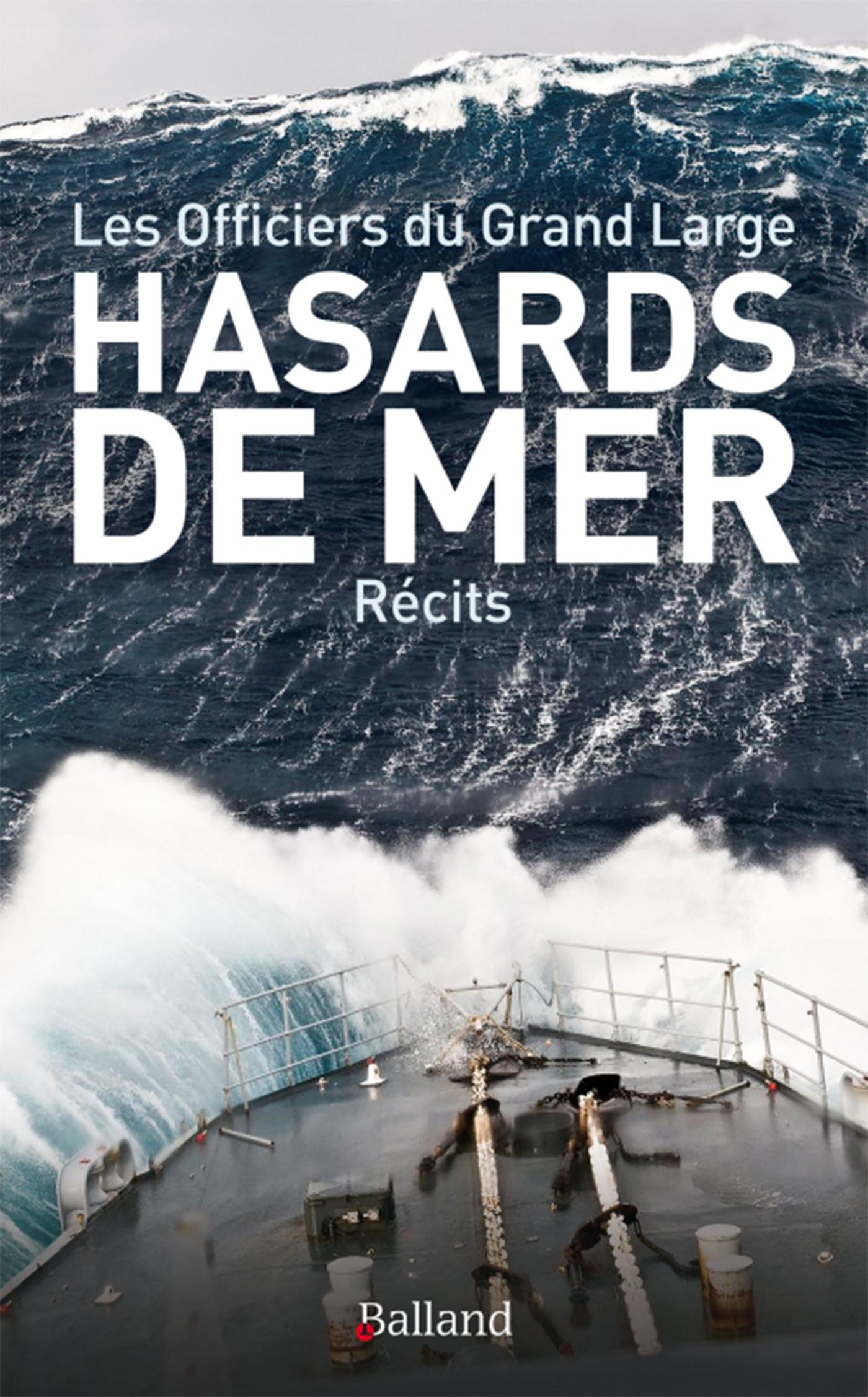 HASARDS DE MER