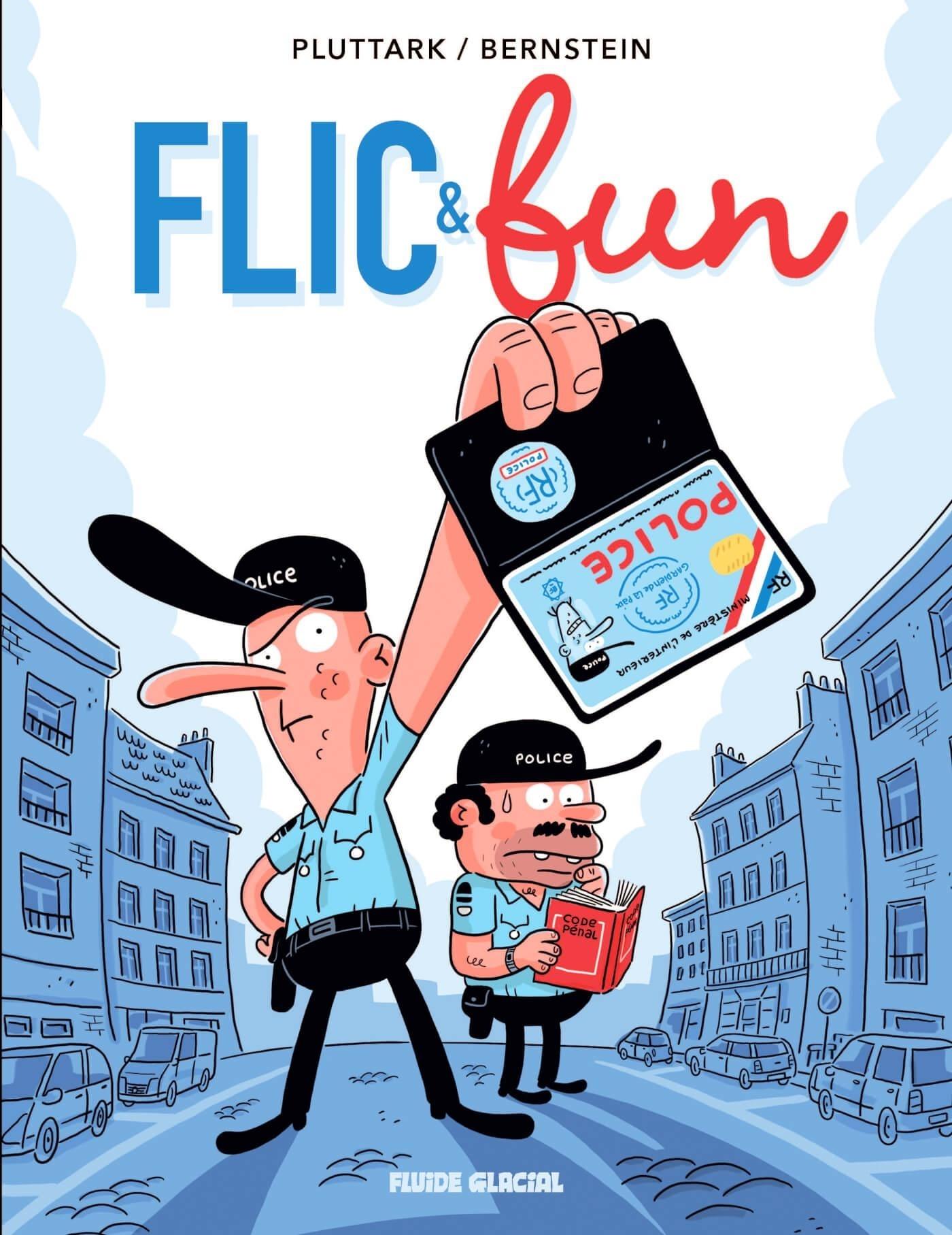 FLIC & FUN - TOME 01 - UMOUR 2020
