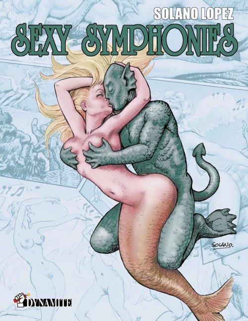 SEXY SYMPHONIES