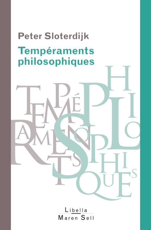 TEMPERAMENTS PHILOSOPHIQUES DE PLATON A MICHEL FOUCAULT