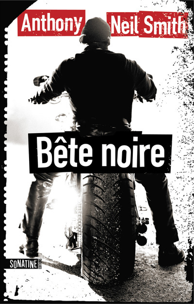 BILLY LAFITTE - TOME 2 BETE NOIRE - VOL02