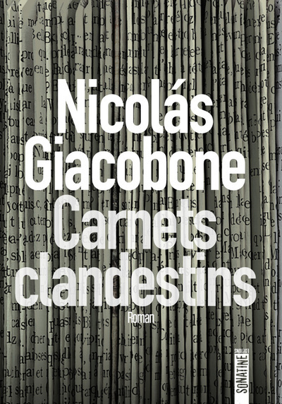 CARNETS CLANDESTINS