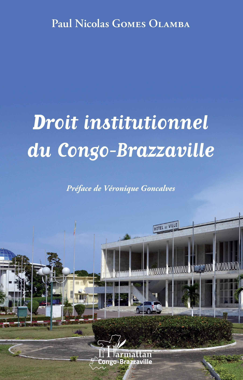 DROIT INSTITUTIONNEL DU CONGO-BRAZZAVILLE