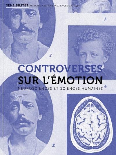 CONTROVERSES SUR L'EMOTION - VOL5