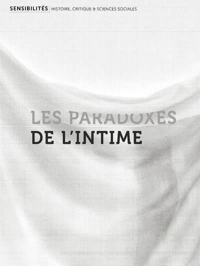 LES PARADOXES DE L'INTIME
