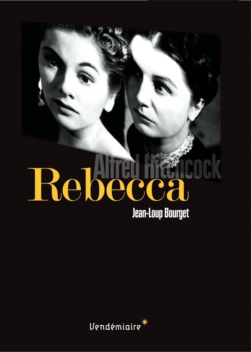REBECCA D'ALFRED HITCHCOCK