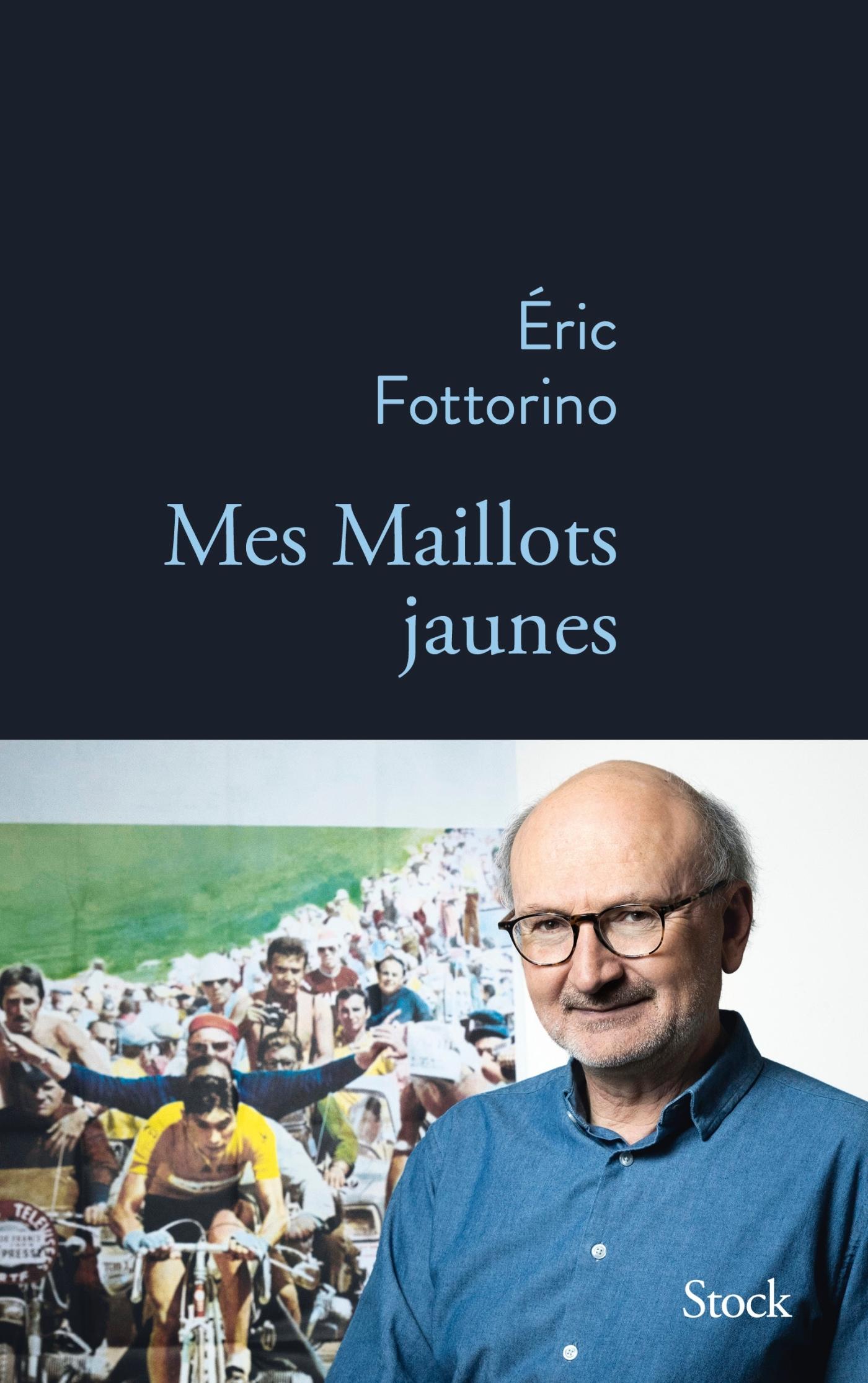 MES MAILLOTS JAUNES