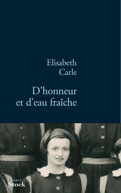 D'HONNEUR ET D'EAU FRAICHE