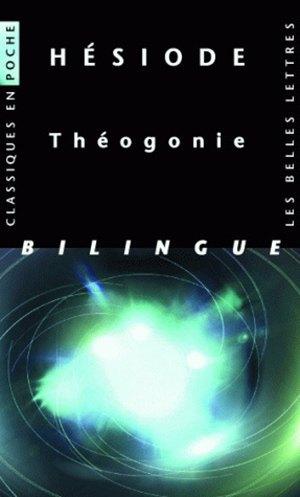 THEOGONIE (CP88)