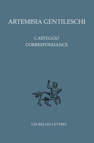 CARTEGGIO / CORRESPONDANCE