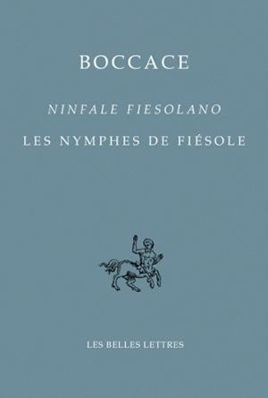 NINFALE FIESOLANO/LES NYMPHES DE FIESOLE