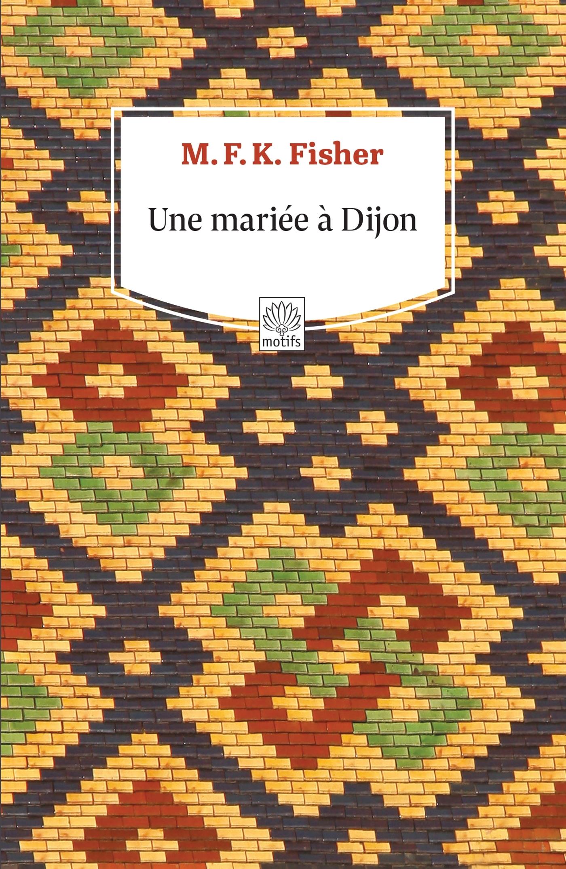 UNE MARIEE A DIJON