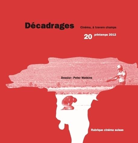 DECADRAGES N  20. PETER WATKINS
