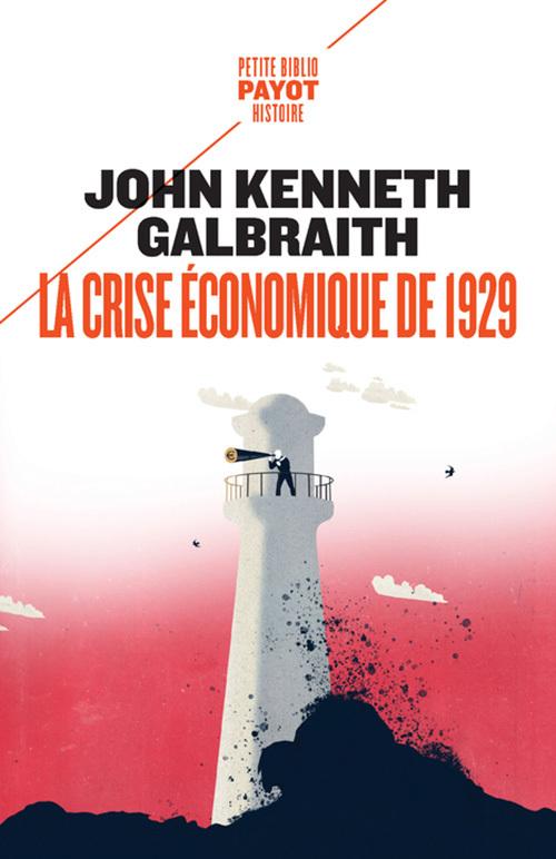 LA CRISE ECONOMIQUE DE 1929 - ANATOMIE D'UNE CATASTROPHE FINANCIERE