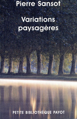VARIATIONS PAYSAGERES