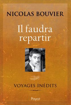 IL FAUDRA REPARTIR