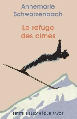 REFUGE DES CIMES (LE)