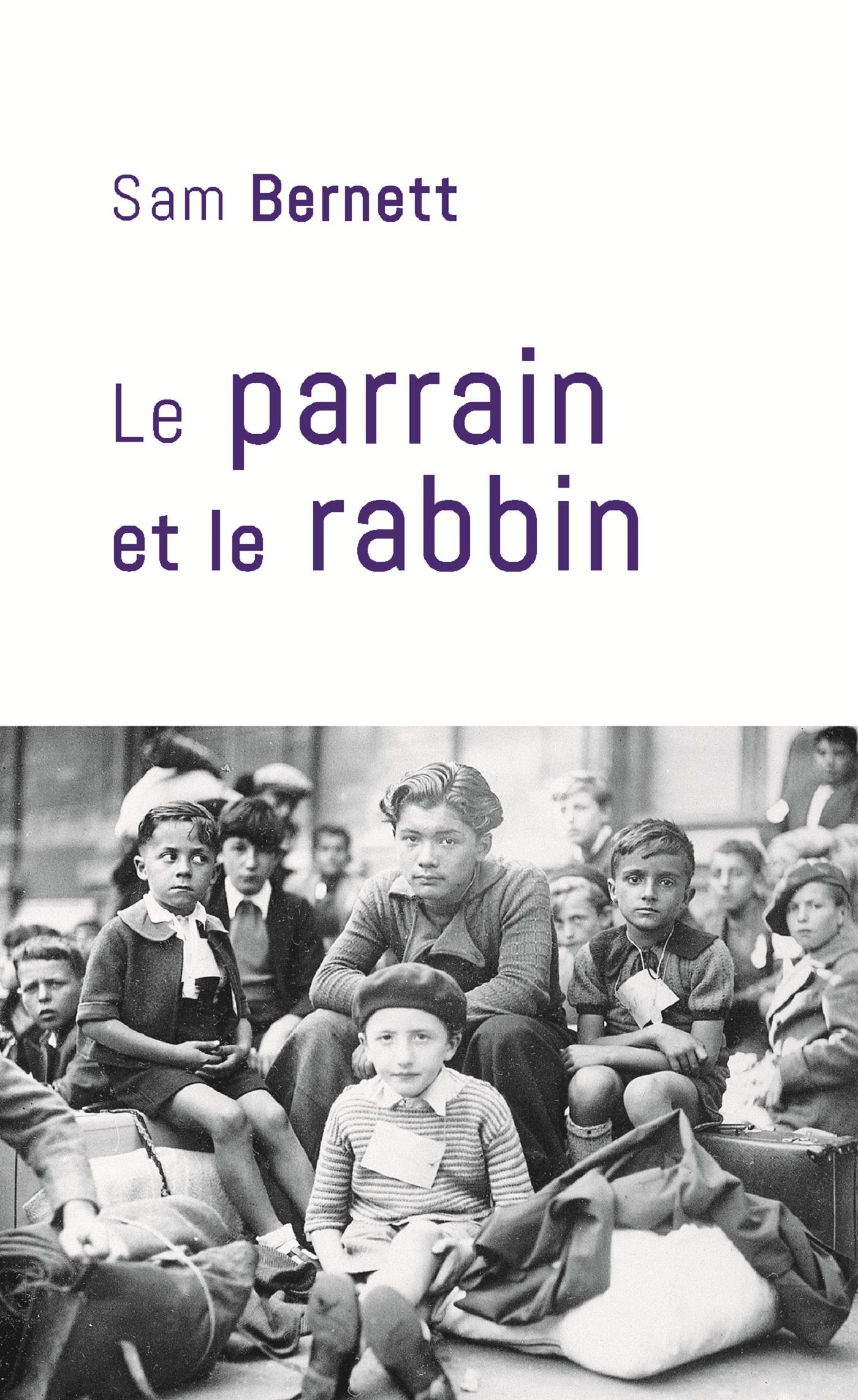 LE PARRAIN ET LE RABBIN