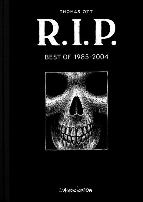 R.I.P BEST OF 1985-2004